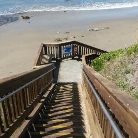 Devereux Beach