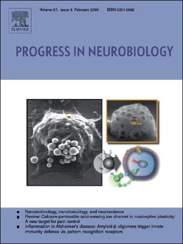 Image result for Progress in Neurobiology